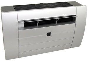 Climatizador mural 2770 frig h sin unidad exterior ebay for Aire acondicionado sin unidad exterior