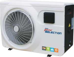 Bomba de calor Poolex de 5350W - PC-JLS05