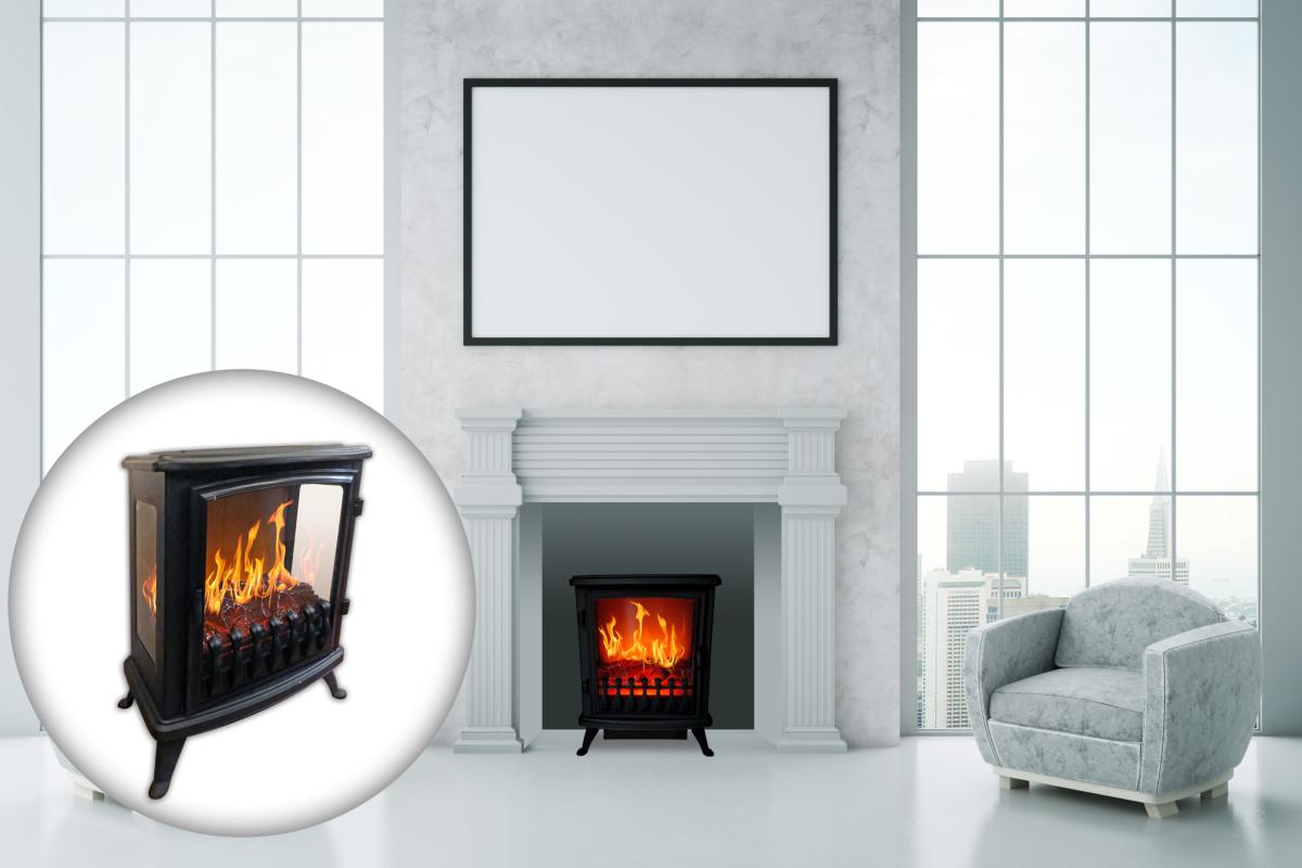 Chimeneas electricas de diseo electric fireplace designs chimenea elctrica chimeneas bioetanol - Chimeneas electricas ...