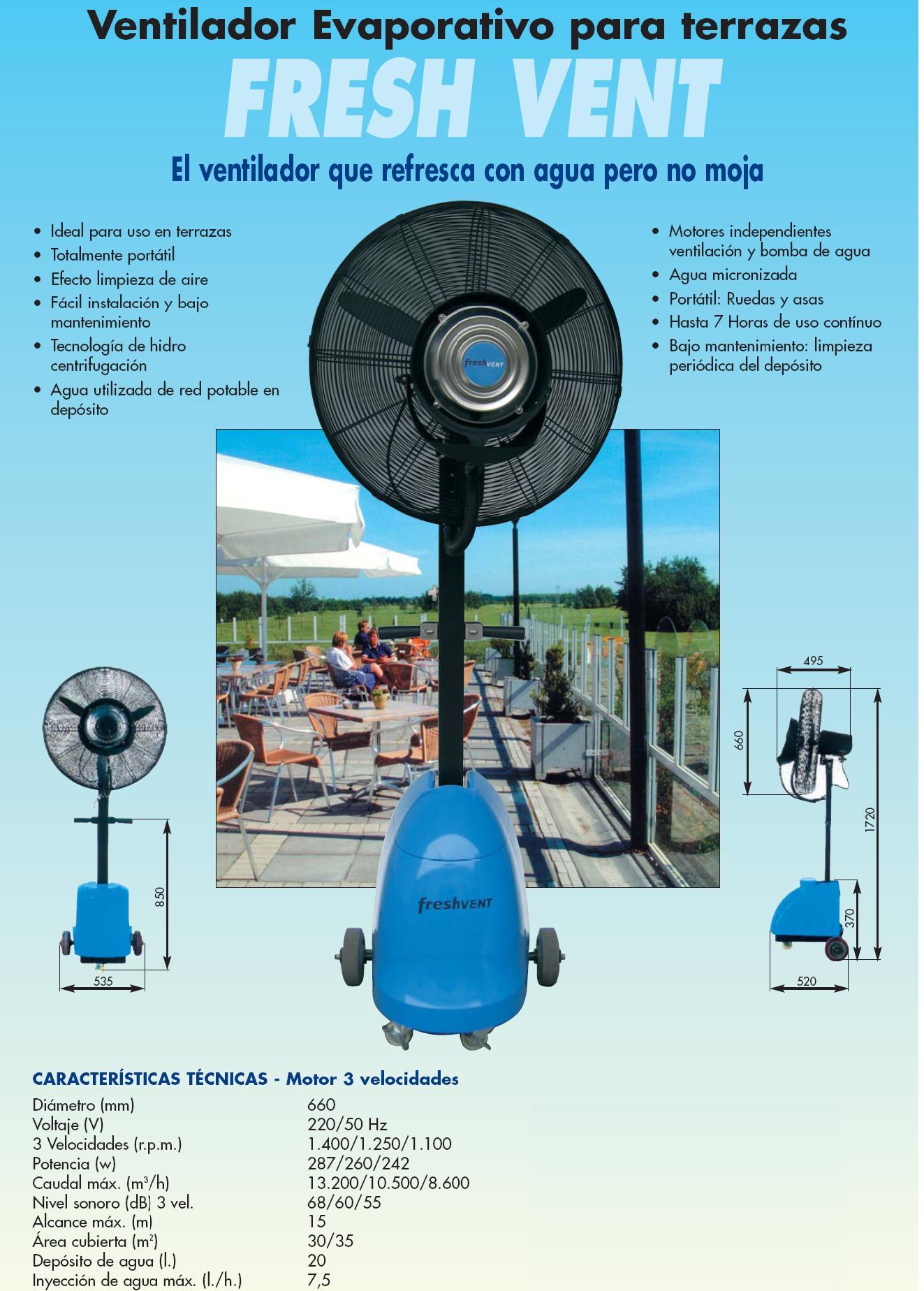 Ventilador o aire arwac motor ventilador aire para unidad - Ventilador techo carrefour ...