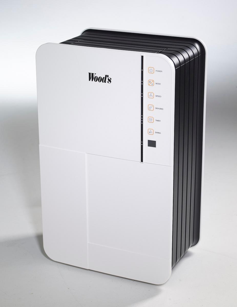purificador de aire & deshumidificador 3oSSDexa