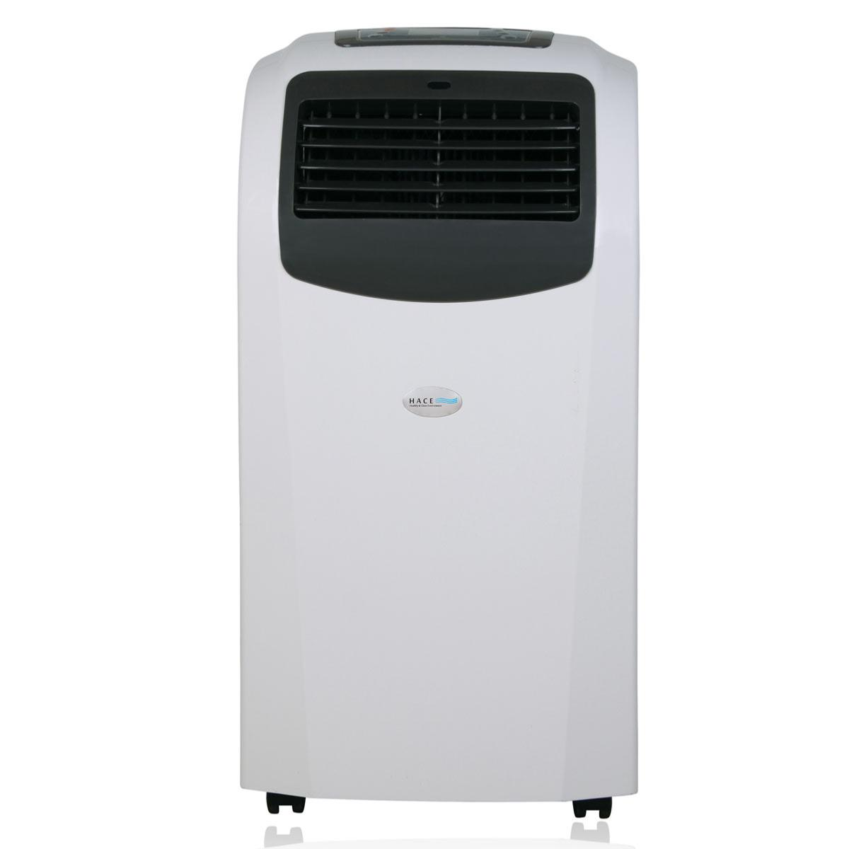 Aire acondicionado portatil hace modelo cb17 de 4250 frig h for Consumo aire acondicionado portatil