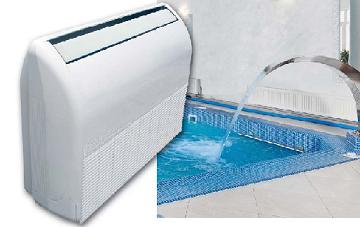 deshumidificador piscina 175 litros