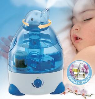 Humidificador de aire frio airea condicionado - Humidificadores de ambiente ...